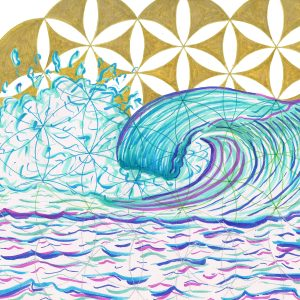 Life's A Wave - 432hz Album Download